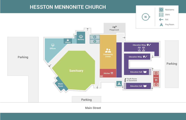 church_map
